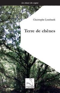 Terre de chênes