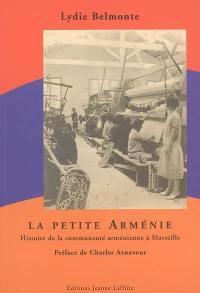 La petite Arménie à Marseille