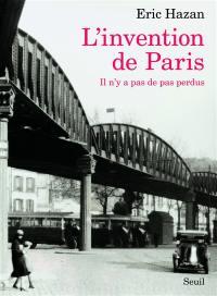 L'invention de Paris
