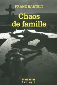 Chaos de famille