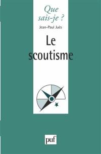 Le scoutisme