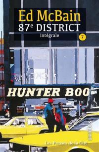 87e district. Volume 7,