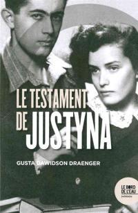 Le testament de Justyna