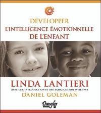 Développer l'intelligence émotionnelle de l'enfant