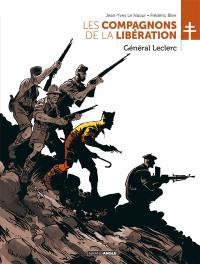 Les compagnons de la Libération, Général Leclerc