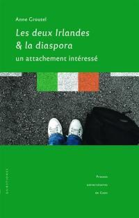 Les deux Irlandes & la diaspora