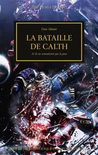 The Horus heresy, La bataille de Calth