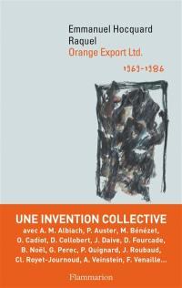 Orange Export Ltd