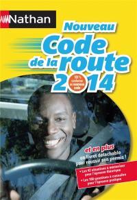 Nouveau Code de la route 2014