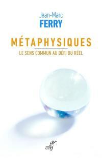 Métaphysiques