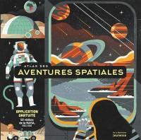 Atlas des aventures spatiales