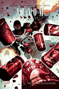 Venom, Une bande de sauvages