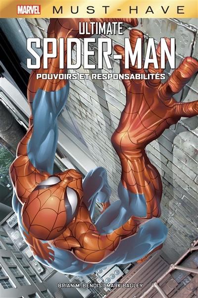 Ultimate Spider-Man, Pouvoirs et responsabilités