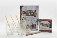 Cocktails des îles (transparent)