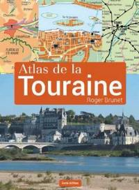 Atlas de la Touraine