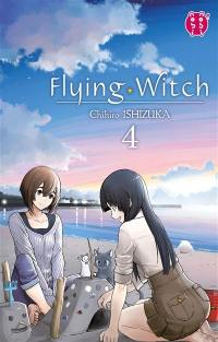 Flying witch. Volume 4,
