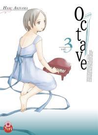 Octave. Volume 3,