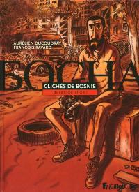 Clichés de Bosnie, bosanska slika
