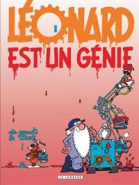 Léonard. Volume 1, Léonard est un génie