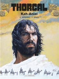 Thorgal. Volume 34, Kah-Aniel