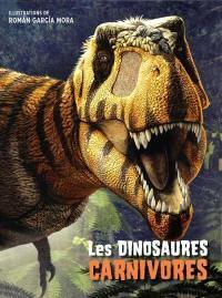 Les dinosaures carnivores