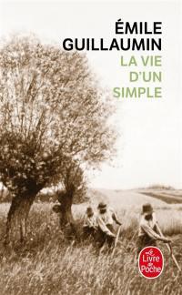 La vie d'un simple