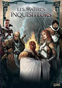 Les maîtres inquisiteurs