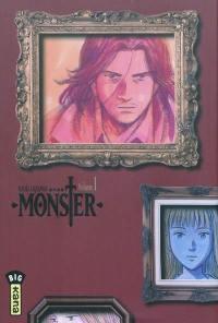 Monster. Volume 1,