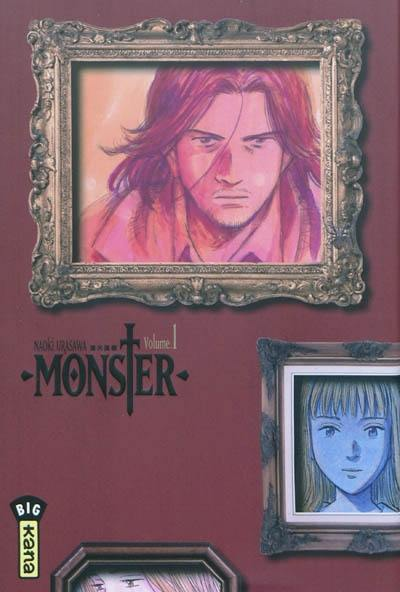 Monster : intégrale. Volume 1