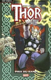 Thor. Volume 2, Prix du sang
