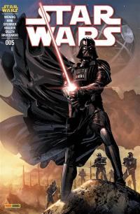 Star Wars. n° 5,