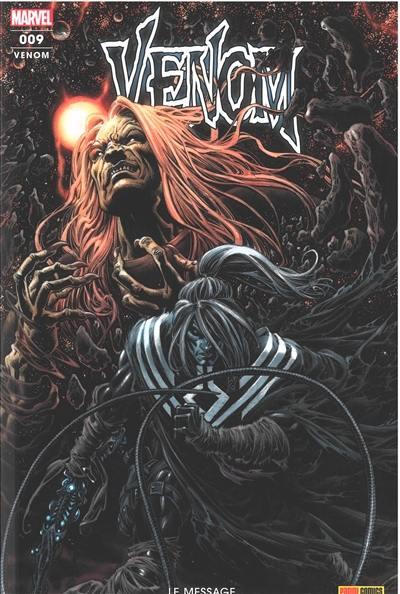 Venom. n° 9,