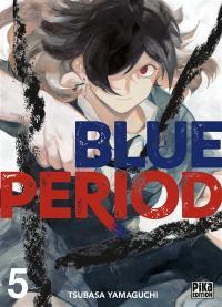 Blue period. Vol. 5