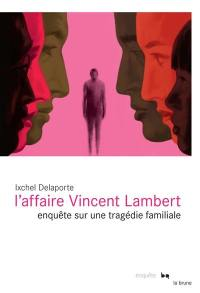 L'affaire Vincent Lambert