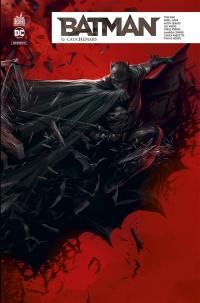 Batman rebirth. Volume 10, Cauchemars