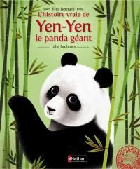 L'histoire vraie de Yen-Yen le panda géant