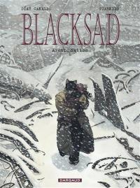 Blacksad. Volume 2, Artic-nation