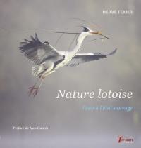 Nature lotoise