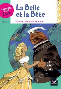 La Belle et la Bête : cycle 3