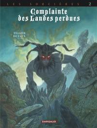 Les sorcières. Volume 2, Inferno