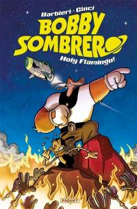 Bobby Sombrero