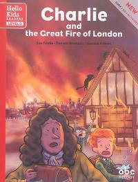 Charlie and the great fire of London
