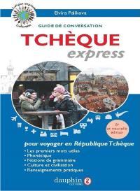 Tchèque express