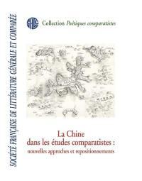 La Chine dans les études comparatistes