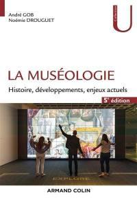 La muséologie