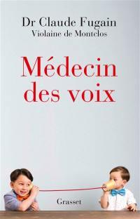 Médecin des voix
