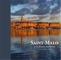 Saint-Malo & la Rance maritime