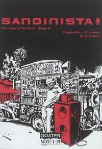Sandinista !. Volume 3,