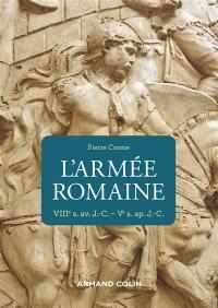 L'armée romaine