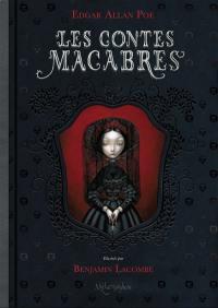 Les contes macabres,